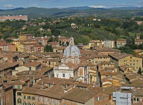 Siena Italy Travel Guide