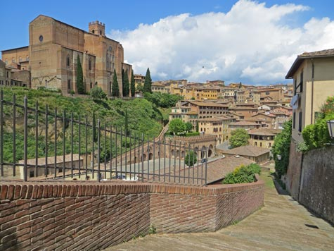 Siena Italy Guide